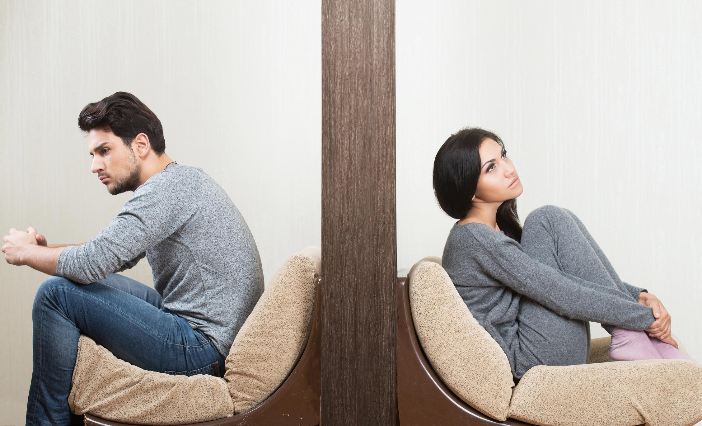 Divorce lawyer in OKC